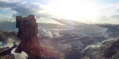 La BioWare annulla lo sviluppo di Anthem Next