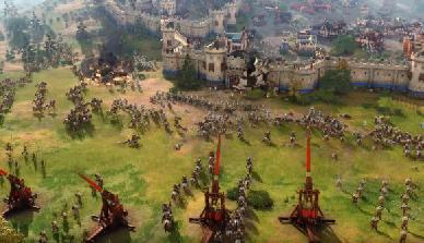 Confermato che Age of Empires 4 non avra' le microtransazioni