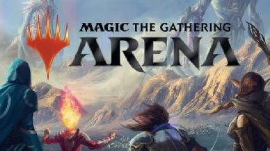 Magic The Gathering: Arena lancia due nuovi eventi