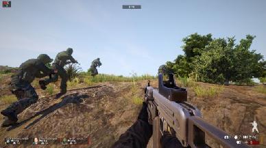 Freeman: Guerrilla Warfare e' un nuovo FPS in stile Mount and Blade