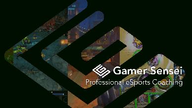 Gamer Sensei Il Coaching Per Gli eSports