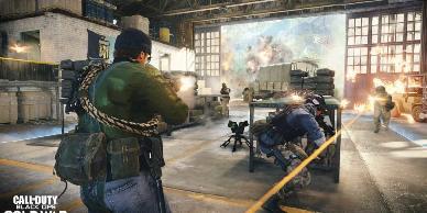 Call of Duty potrebbe riceve una funzione per condividere i loadouts sui social