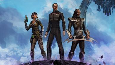 Star Trek Online: Legacy in arrivo il 3 Marzo su PS4 e Xbox One