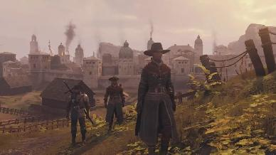 Greedfall e' in arrivo su PS5, XBox Series X e Xbox Series S