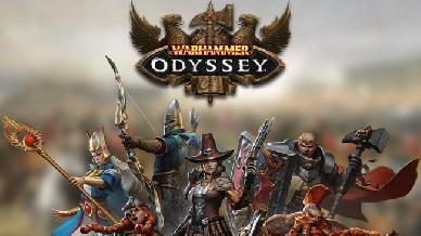 Nuovo Trailer per Warhammer Odissey e nuove info sulle classi