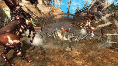 Come Possiamo Rendere il Gameplay Degli MMO Piu' Significativo?