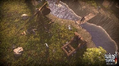 Annunciato il sequel di Wild Terra, sarà chiamato Wild Terra 2 New Lands