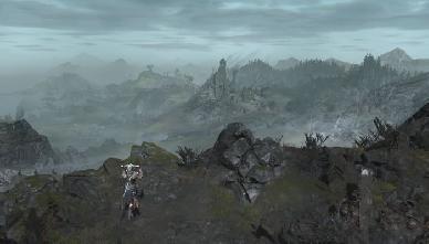 Nuovi dettagli sullo Shared World di Diablo 4