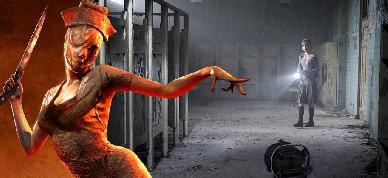 L'annuncio di Silent Hill per PS5 potrebbe essere vicino secondo alcune nuove informazioni