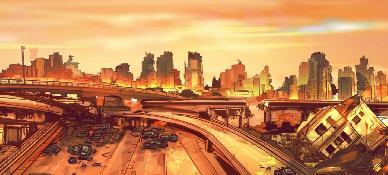 The Climate Trail e' un gioco che testa se siete pronti per sopravvivere ad una Apocalisse