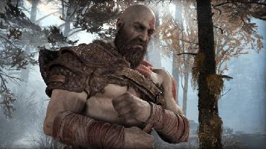 Il sequel di God of War si concentrera' soprattuto su Kratos e Faye