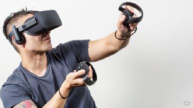 La realta' virtuale non si evolve abbastanza in fretta secondo il CTO di Oculus VR