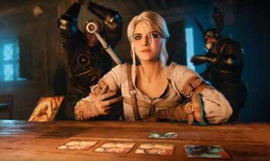 La storia di The Witcher 4 potrebbe essere incentrata su Ciri