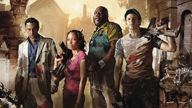 Il nuovo shooter co-op confermato dallo scrittore di Left 4 Dead e Portal avra' un matchmaking rivoluzionario
