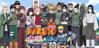 Naruto Slugfest da' il via alla closed beta in Asia